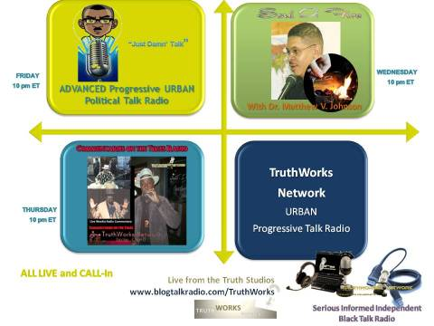 TruthWorks lineup 2-12